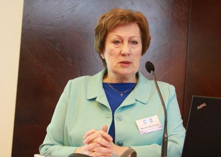 Esmaspäeval tutvustatakse Iru Hooldekodus iseseisva õendusabiüksuse loomist