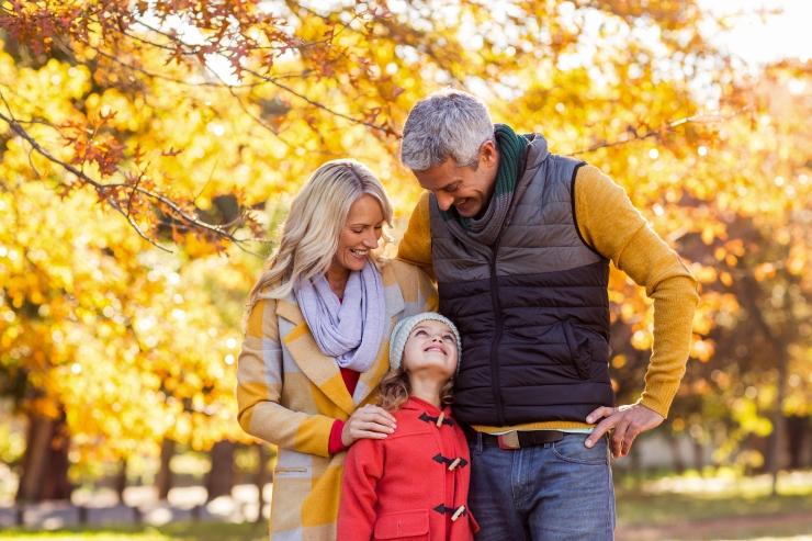 Veeda Tondiloo pargis perega sportlik ja elamusrikas päev!