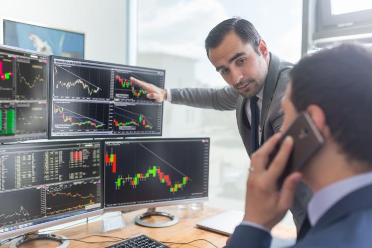 10 reeglit, millest iga finantsturul kaupleja peaks lähtuma