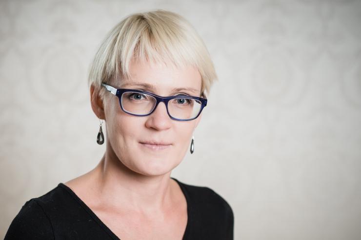 Eesti Perearstide Seltsi asub juhtima Le Vallikivi