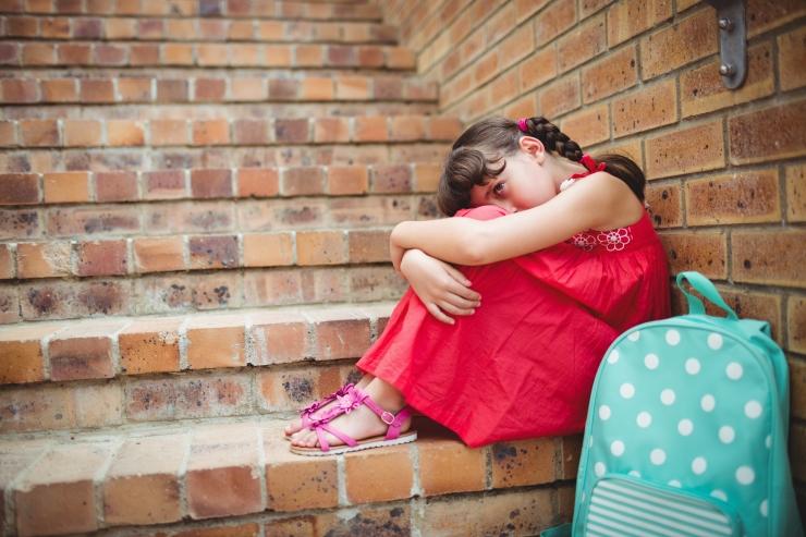 Merike Martinson: noori vaevavad vaimse tervise probleemid