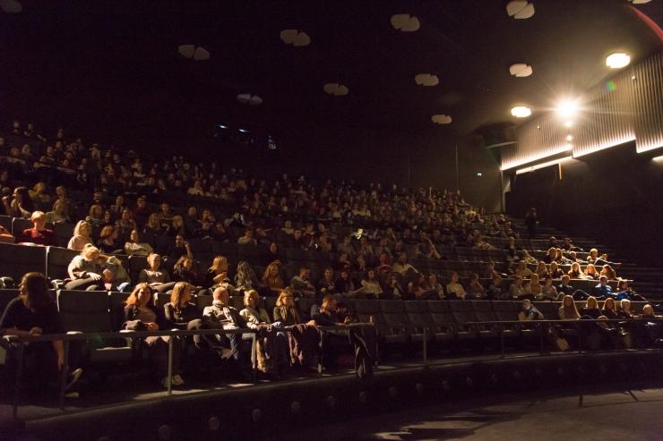 Eesti film võistleb PÖFFil peaauhinna pärast