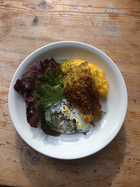 RETSEPTID: Kalanädalal kokka nagu Põhjakapeakokk