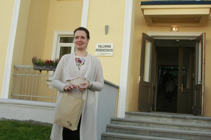 FOTOD! Perekeskus lepitab vanemaid ja aitab lapsel koolis toime tulla