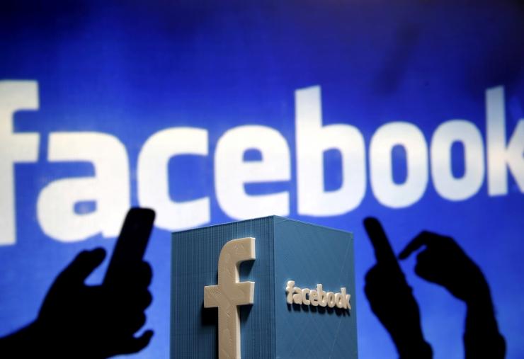 Personalijuht hoiatab: Facebook võib sind tööst ilma jätta