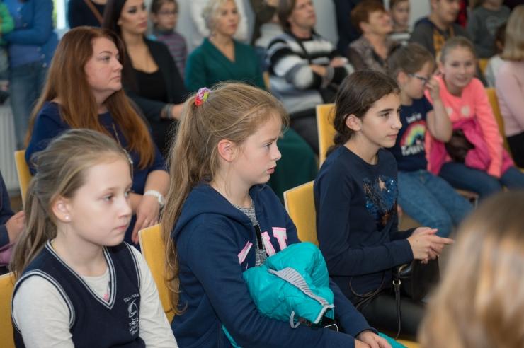 Tallinnas alustab tööd õppenõustamiskeskus