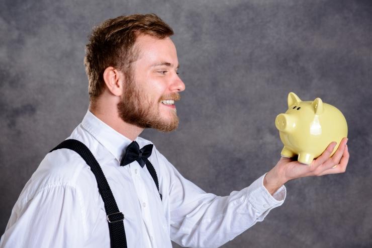 Juhtkiri: majanduse tiigrihüpe väikesepalgaliste toetuseks
