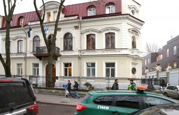 Endine poeröövel kandideerib Tallinna volikokku