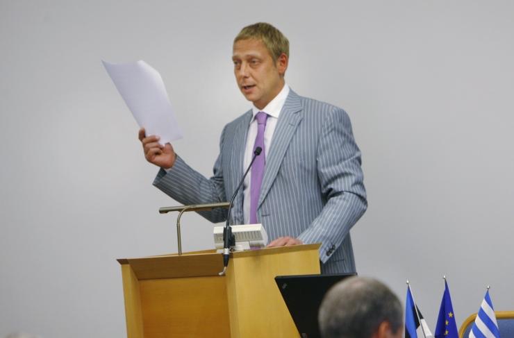 Korteriühistute foorumil tutvustatakse renoveerimise tulemusi ja uut seadust