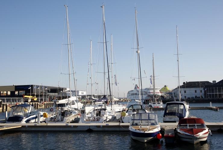 Linnafoorum kutsub avatud mereääre Linnafoorumile: uus Vanasadam