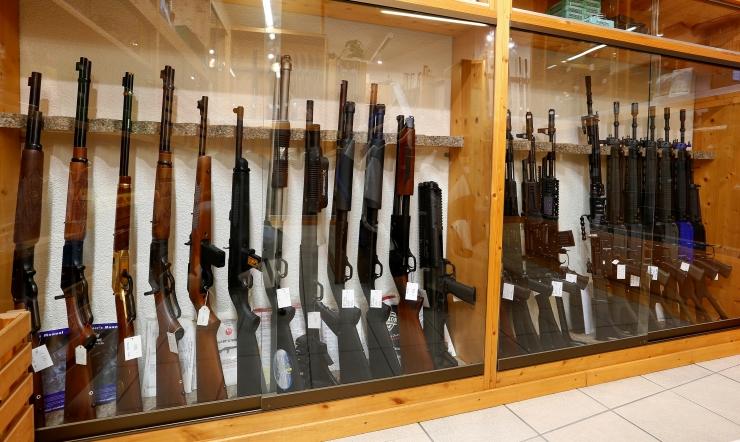 USA vabariiklased ei ole nõus relvaseaduse muutmisega