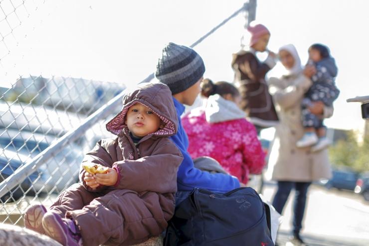 Rootsi andis varjupaika 106-aastasele afgaanlannale