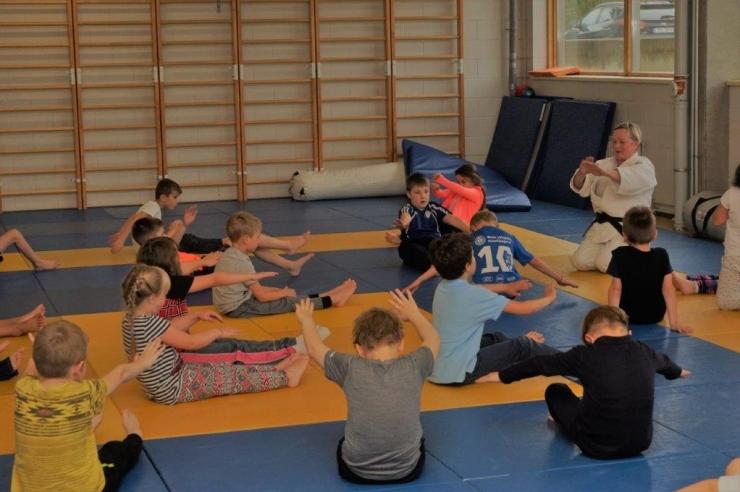 """Projektiga """"Sport Kooli"""" soovib liituda üha enam koole"""