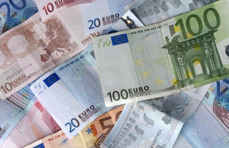 Eesti antud arenguabi kasvas aastaga 10 miljoni võrra