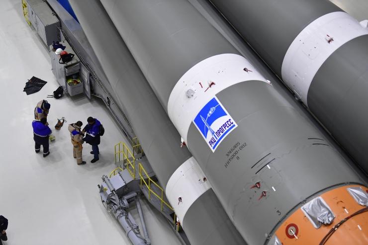 Saudi Araabia teatas S-400 raketitõrjesüsteemide ostmisest Venemaalt