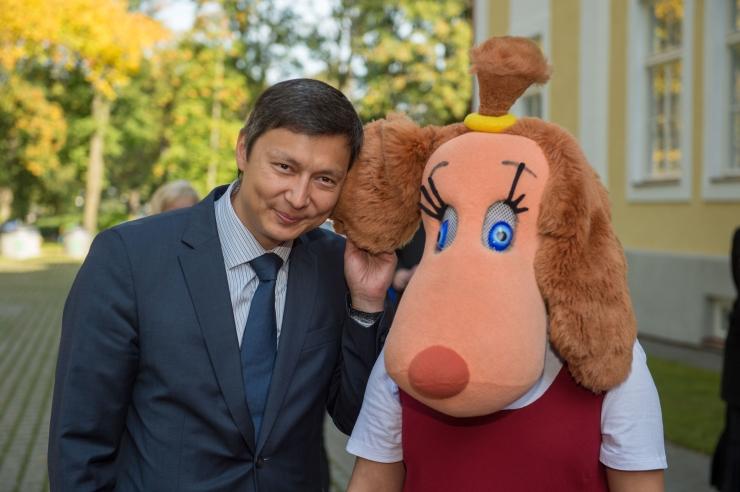 Analüütik: Keskerakond võib säilitada Tallinnas ainuvõimu, Kõlvart võib Savisaart edukalt asendada