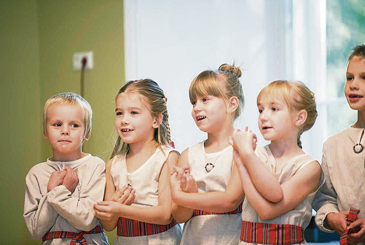 Valimised kui erakondade laulupidu: kas kõik laulavad eri häälel või ühte viisi?