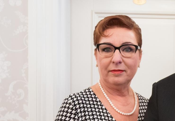 Merle Klandorf: loodan, et tasuta ühistransport laieneb üle Eesti