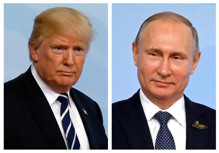 Washington Post: Google'il on tõendeid Moskva katsetest sekkuda USA valimistesse