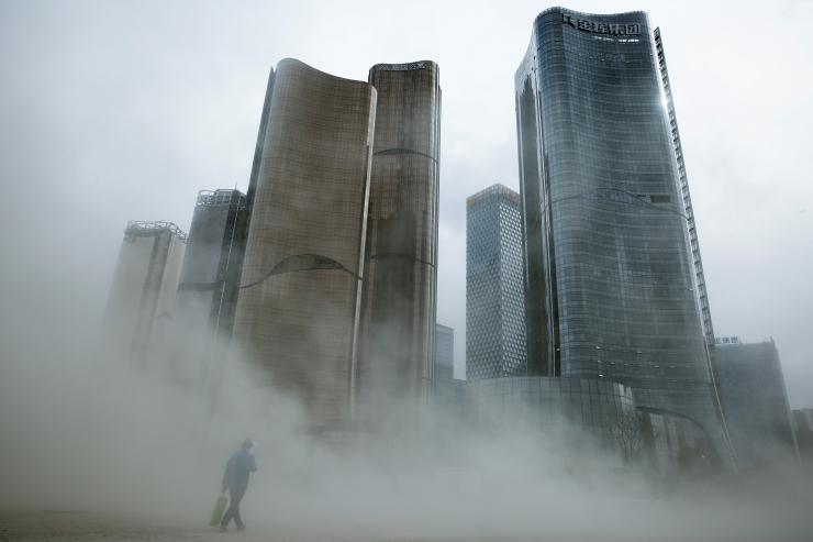 Hiinat räsivates tormides hukkus nädalaga 23 inimest