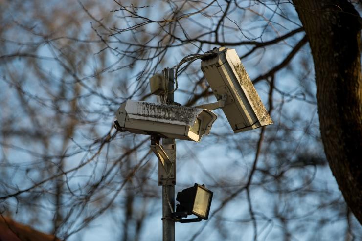 G4S hoiatab: Dahua videosalvesteid tabas küberrünnak