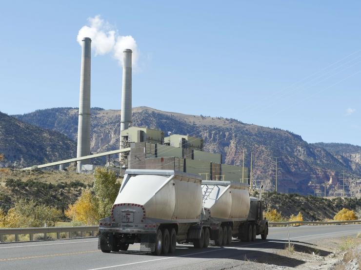 USA keskkonnaamet tühistas puhta elektri plaani