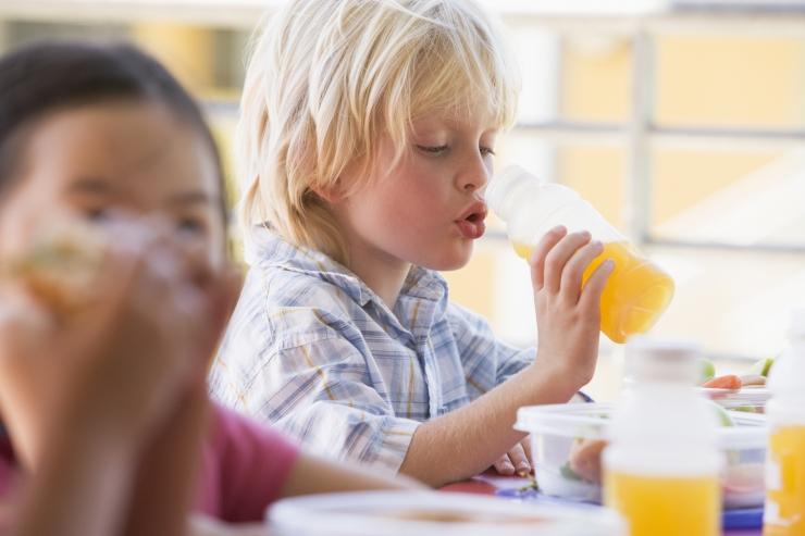 Tallinna vanemad hoiavad lasteaia toiduraha pealt kokku pea 400 eurot