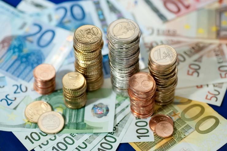 Konjunktuuriinstituut tõstis Eesti tänavuse SKT prognoosi 4,5 protsendile