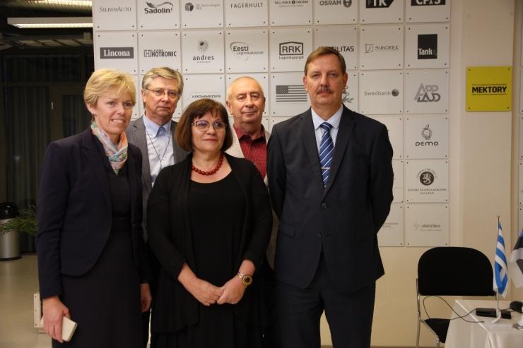 Tallinn ja TTÜ hakkavad looma ehitiste eluea digitaalset infomudelit