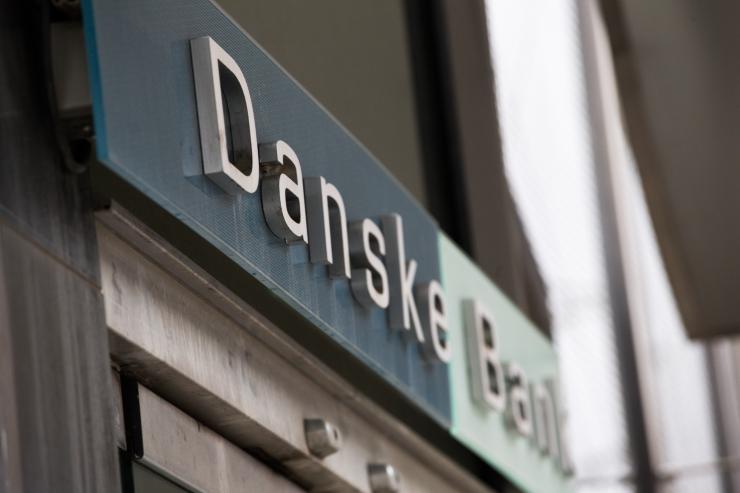 Pariisi kohus võttis Eesti Danske Banki uurimise alla