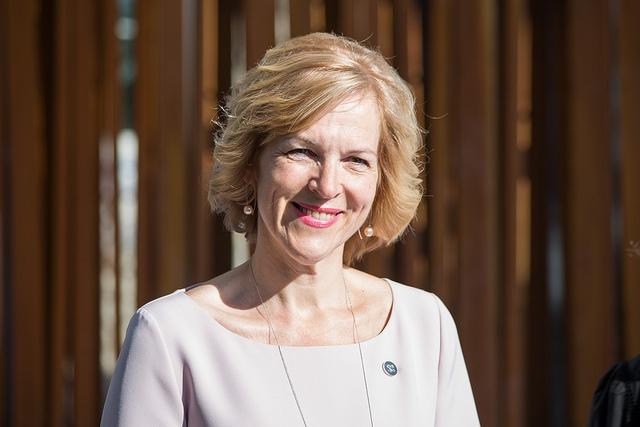 OTSE! Minister Iva: jätkusuutlik hoolekandesüsteem peab arvestama kõigi vajadustega