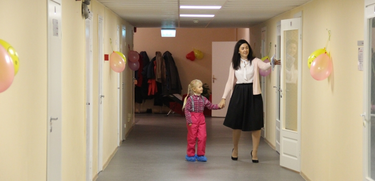 FOTOD JA VIDEO! Tallinna Õppenõustamiskeskuses saavad lapsed esmaklassilist logopeedi-, eripedagoogi- ja psühholoogiabi