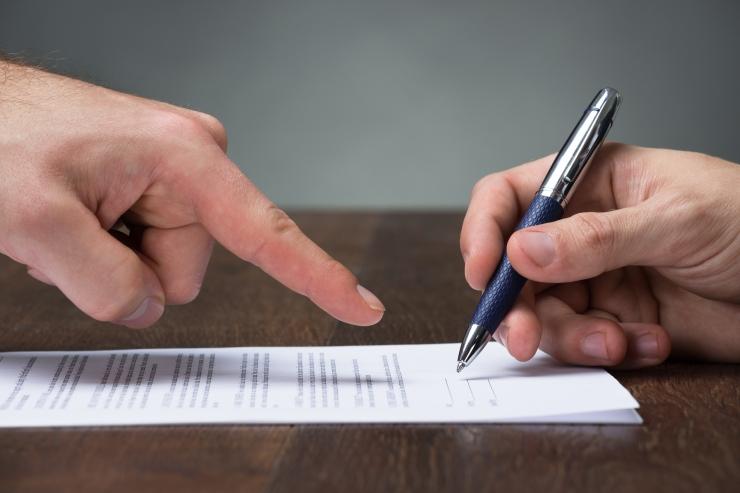 Tarbijakaitseamet: ka ettevõtja esinduses allkirjastatud leping võib olla sidevahendi abil sõlmitu