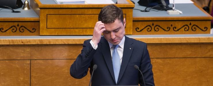 Rein Toomla: Rõivase juhtum laseb vaadata, kas skandaal mõjutab valimistulemusi