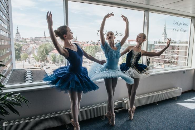 FOTOD! Eestis asuv hotell valiti parima disainiga luksushotelliks