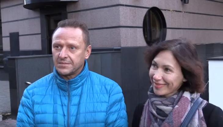 VIDEO! TÄNAVAKÜSITLUS: kas tallinlased leidsid tee valimisjaoskonda ja mida arvatakse lõppenud valimiskampaaniast?