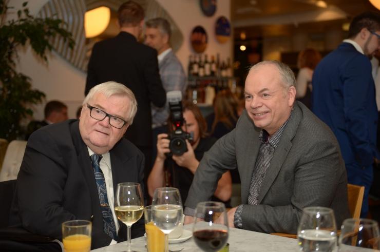 Savisaare ja Sõõrumaa valimisliit ei ületanud valimiskünnist