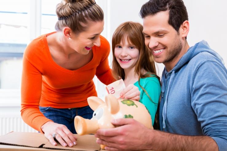 SEB käivitab noortele rahatarkuse e-kursuse