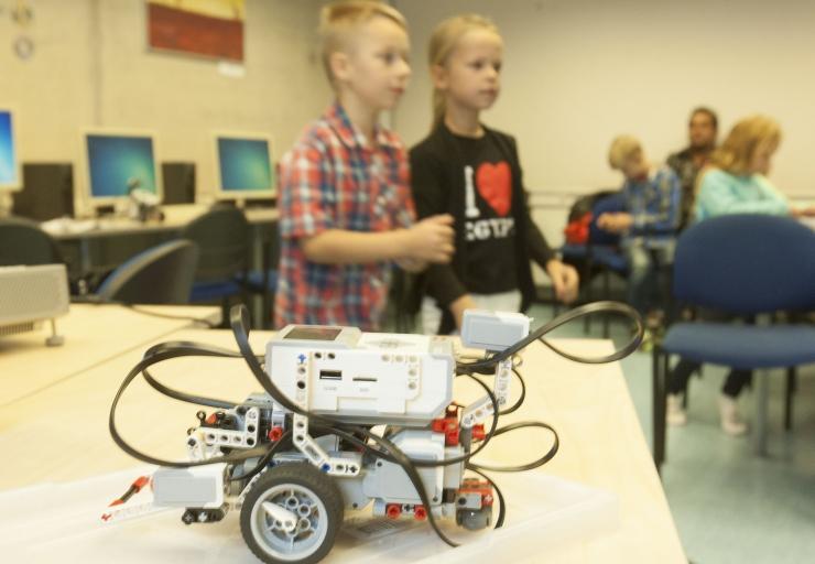 Kanutiaia Huvikool kutsub koolivaheajal osalema tasuta õpitubades