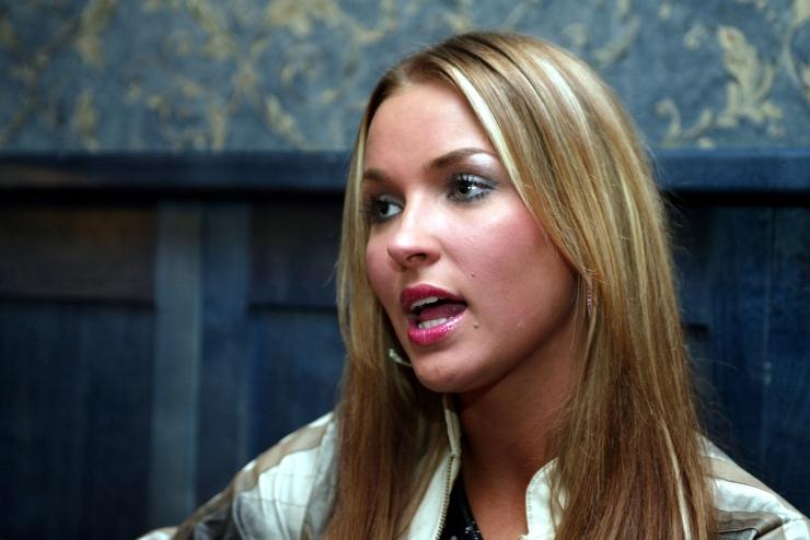 Politsei alustas Laura Kõrgemäe tegevuse kohta kriminaalmenetlust