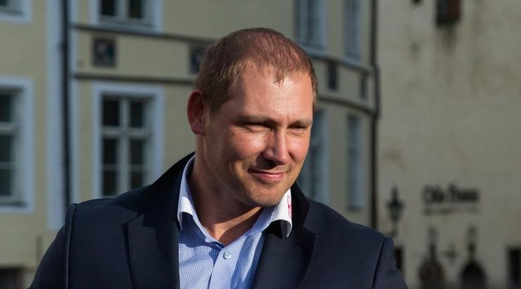 Gerd Kanter: sportlaskomisjon oluliseks jõuks on olümpiasportlaste hääle kuuldavaks tegemine