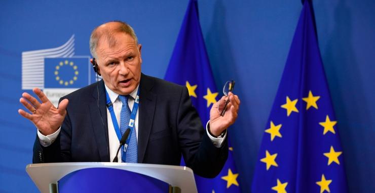 Vytenis Andriukaitis: ühine e-tervishoid vähendab Euroopa Liidu sotsiaalset ebavõrdsust