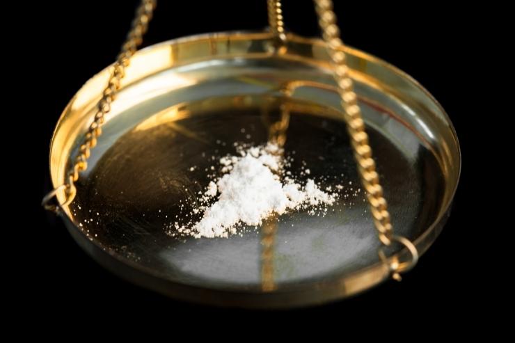 Meri kandis Lohusalu randa suure koguse narkootikume