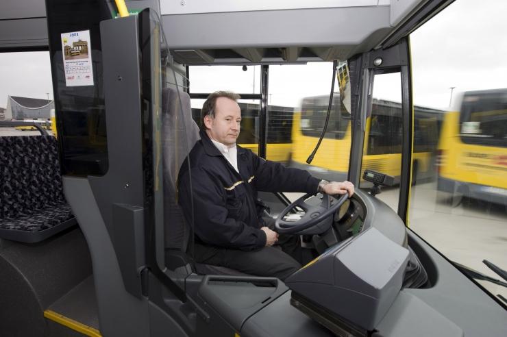 Ametiühing: tööandjad käituvad transpordihangetel vastutustundetult