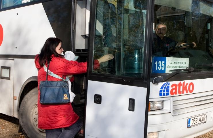 Atko kaotas Viljandi bussiveohanke vaidluses