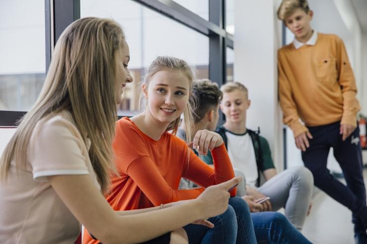 OTSE! Euroopa noortekonverentsil saab uus põlvkond oma arvamuse välja öelda