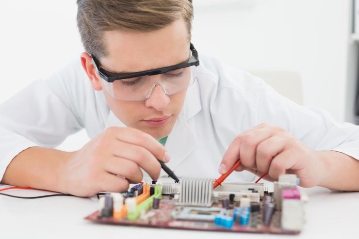 OTSE! Teaduse ja tööstuse võtmeisikud otsivad Tallinnas töötavaid tulevikulahendusi