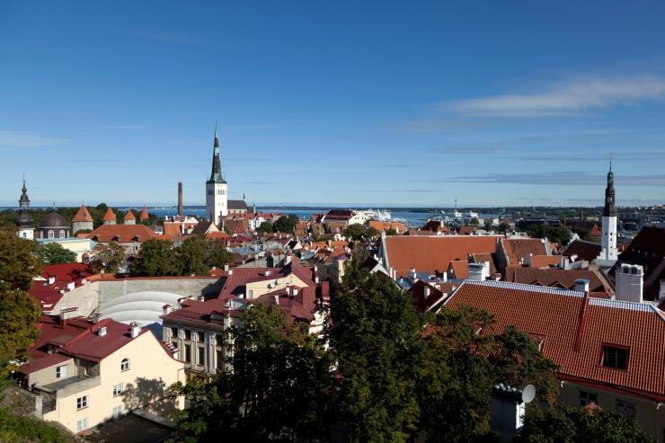Lonely Planet: järgmise aasta maailma parim sihtkoht on Tallinn!