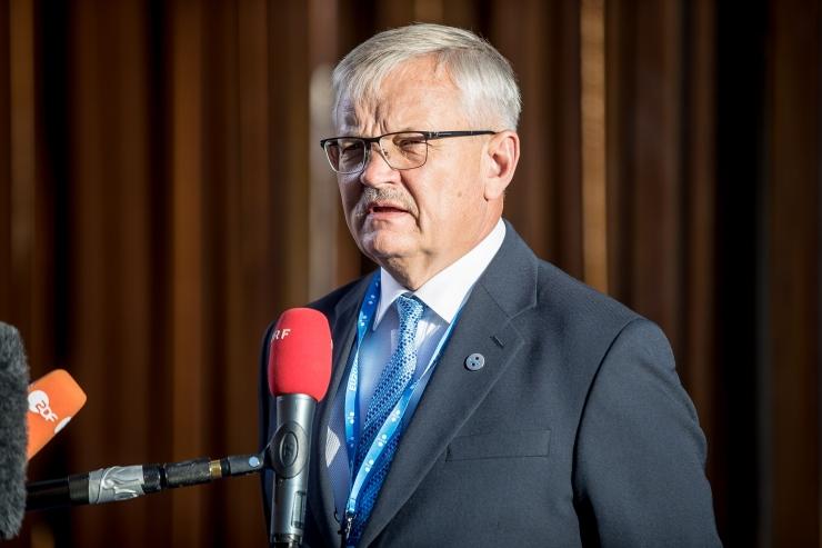 Tarmo Tamm:  Eestis on palju tublisid ja ettevõtlikke põllumehi