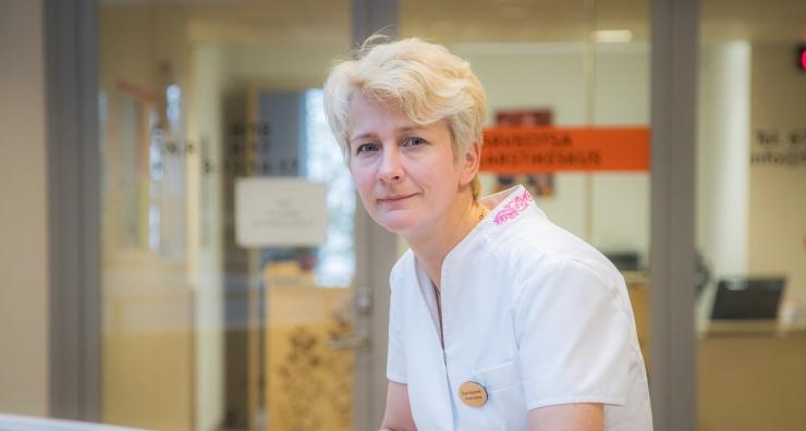 Diana Ingerainen: Eesti perearstisüsteem on tormi äärel